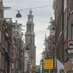 Track 6. Westerkerk